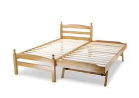 Warwick Guest Bed