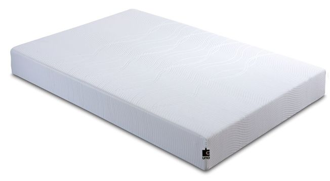 Breasley Uno Vitality Plus Mattress