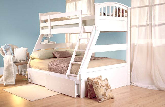 Epsom Bunk Bed